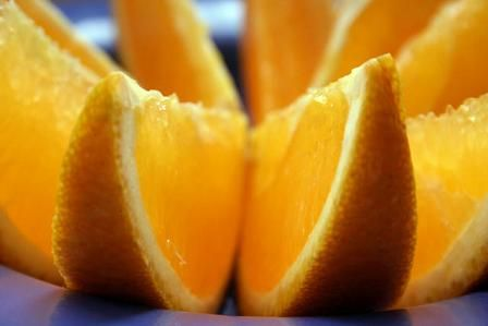 Яєчно-апельсинова дієта. Відгуки