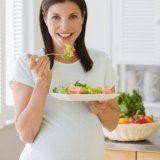 Екзотичні фрукти для вагітної жінки