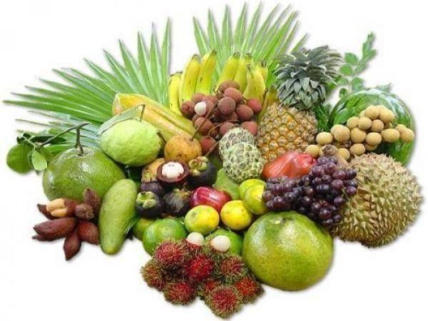 Екзотичні фрукти: фото і назви
