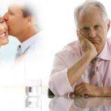 Еректильна дисфункція в чоловічому організмі