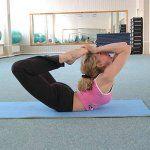 Йога як спосіб оздоровлення організму