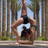 Йога допоможе скинути зайву вагу