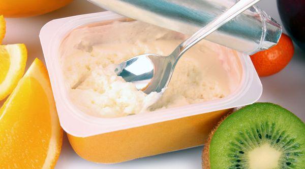 Йогуртова дієта на 7 днів: особливості та меню