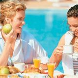 Як людині залишатися здоровим і менше хворіти