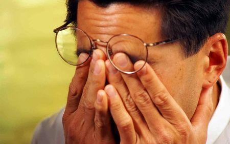 Як робити пальминг для очей: поради фахівця