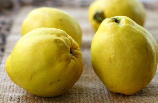Як їдять айву: корисні поради та апетитний рецепт