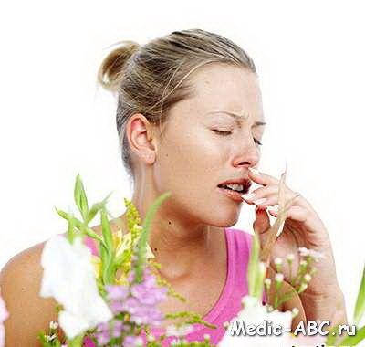 Як позбутися від алергії народними засобами