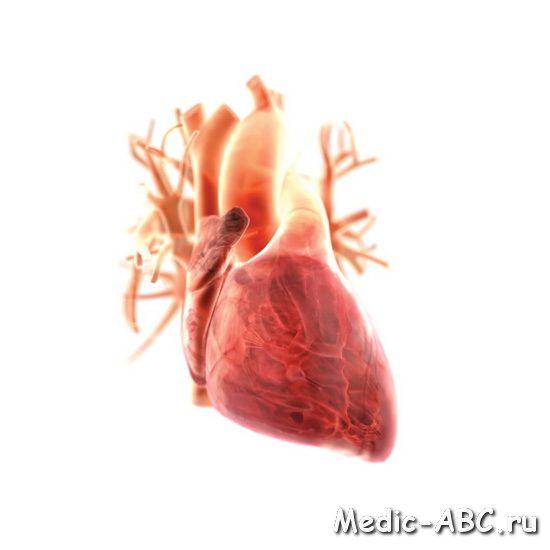 Як позбутися від болю в серці