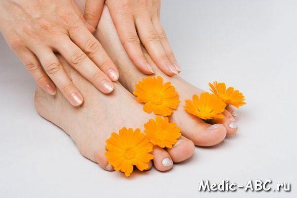 Як позбутися від грибка на нігтях рук