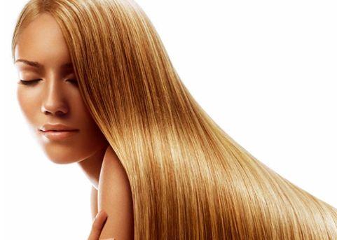 Як позбутися від фарби на волоссі?