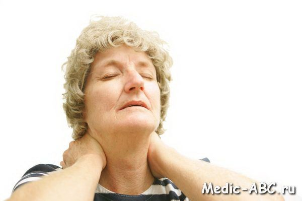 Як позбутися від остеохондрозу шийного