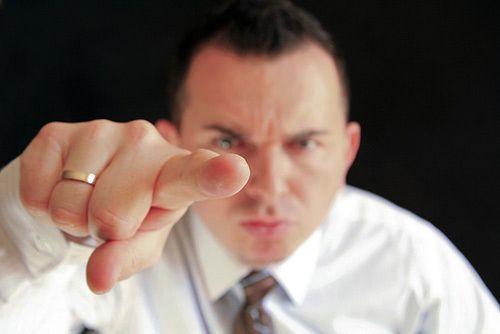 Как избавиться от привычки судить других?
