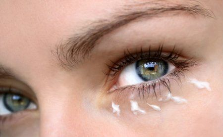 Як позбутися від синяка під оком швидко?