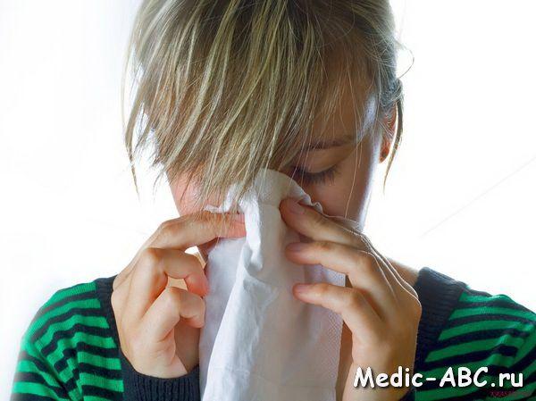 Як позбутися від закладеності носа народними засобами