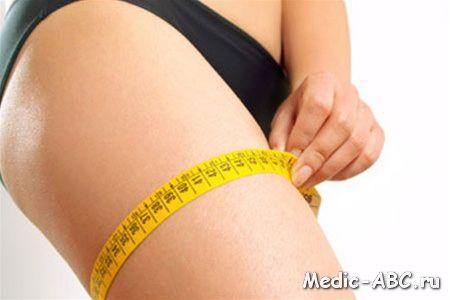 Як позбутися від жиру на стегнах