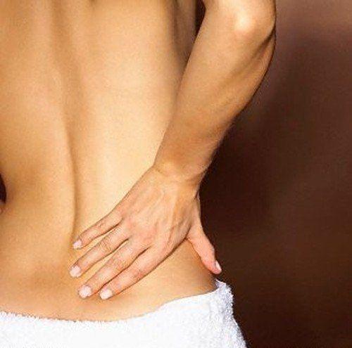 Як лікувати болю в спині й ревматичні болі в суглобах