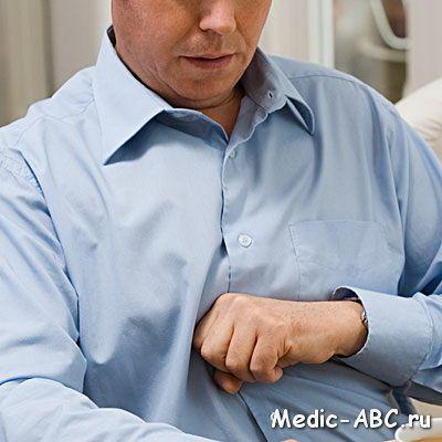 Як лікувати печію народними засобами