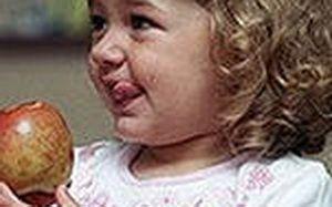 Як лікувати лямблії у дітей
