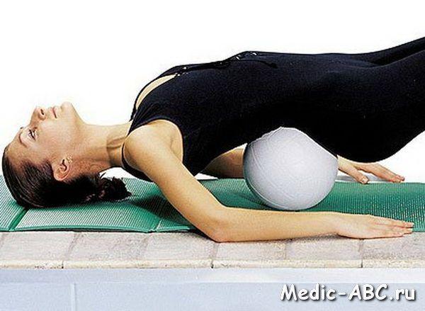 Як лікувати м`язову дистрофію