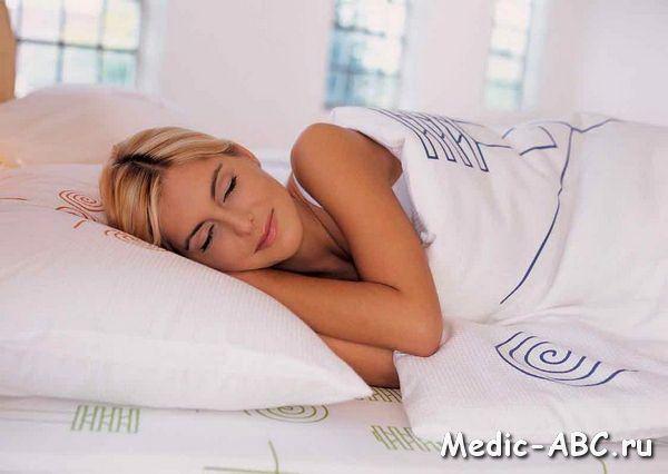 Як лікувати порушення сну