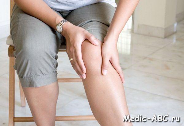 Як лікувати набряклість ніг