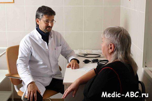 Як лікувати застуджені хворі нирки