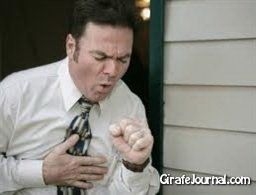Як лікувати сухий кашель у домашніх умовах