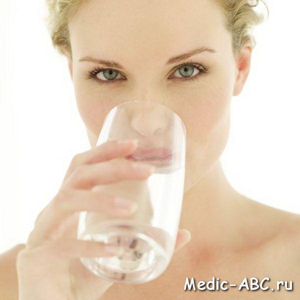 Як лікувати сухість у роті