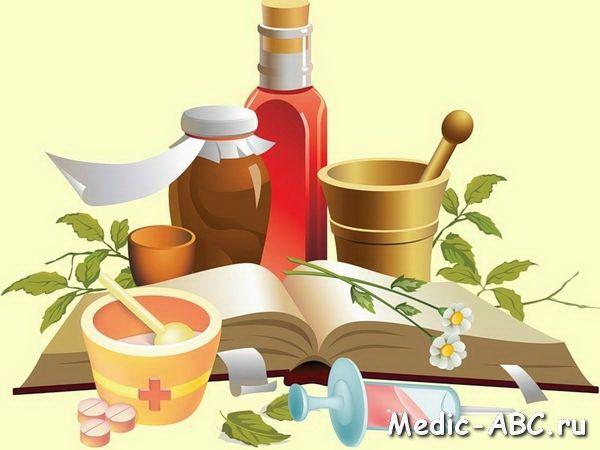 Як лікувати тонзиліт народними засобами