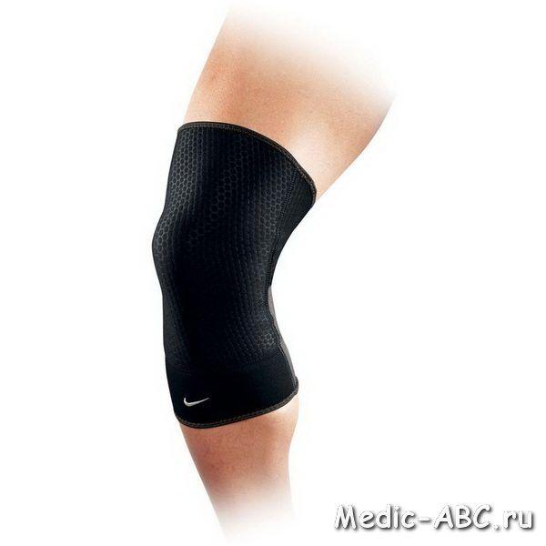 Як лікувати вивих коліна