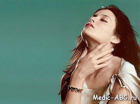 Як лікувати захворювання щитовидної залози