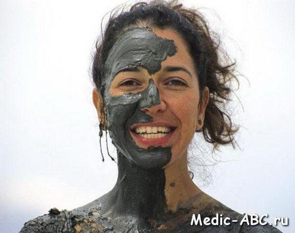 Як лікуватися брудом