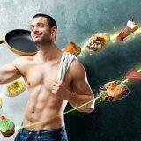 Як чоловікові схуднути за допомогою дієти