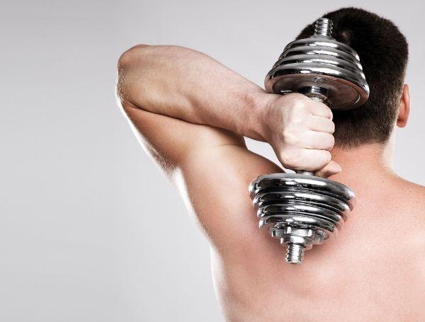 Як накачати плечі в домашніх умовах? Найдієвіші вправи