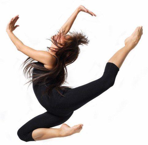 Як навчитися балету будинку?