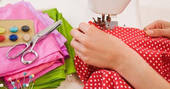 Прежде чем с головой окунуться в учебу, придется запастись специальными швейными принадлежностями