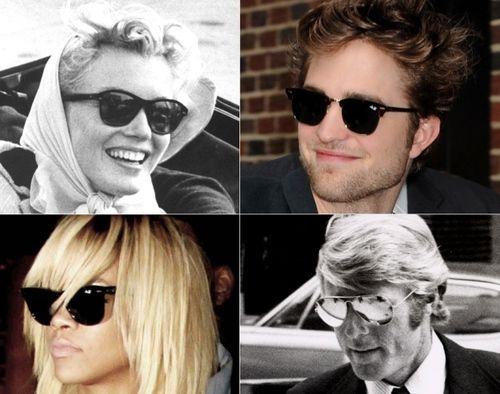 Як відрізнити оригінальні окуляри ray ban від підробки