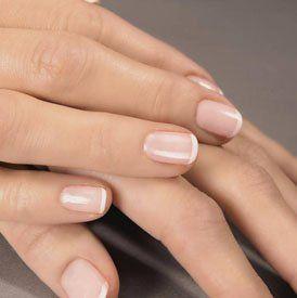 Як за нігтями визначити здоров'я людини