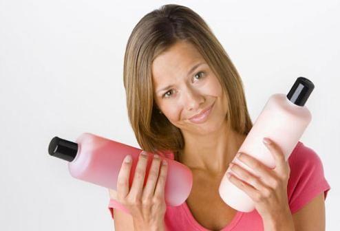 Як підібрати шампунь для волосся?