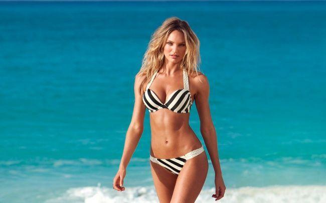 Як схуднути до літа? Літня дієта: основні принципи і зразкове меню