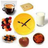 Як схуднути за системою дрібного харчування