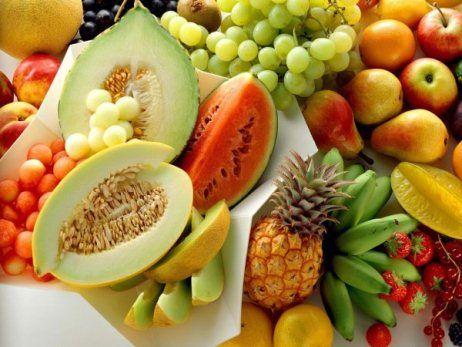 Як правильно їсти фрукти?
