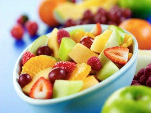 Як правильно їсти, або правила прийому їжі