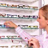 Як правильно вибрати окуляри для зору