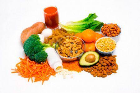 Як приймати вітамін В9?