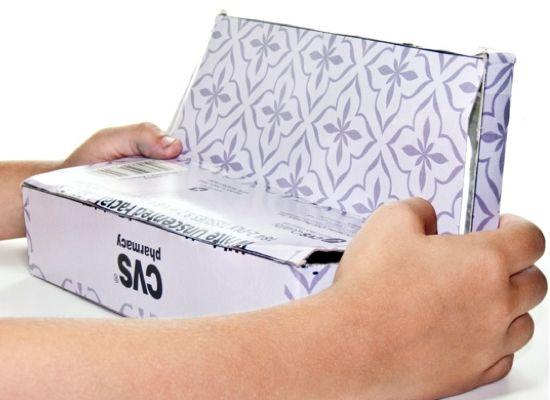 Диван-кровать для кукол из картона своими руками