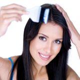 Як змити фарбу з волосся в домашніх умовах