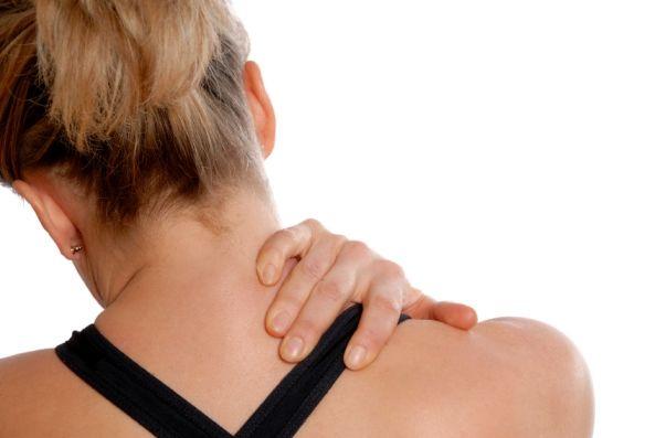 Як зняти напругу м'язів?