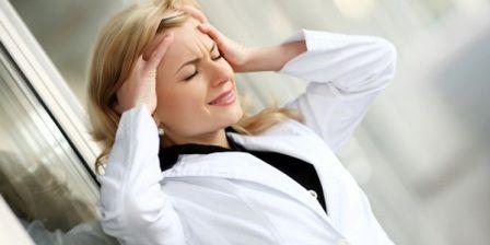 Как справляться с волнением?