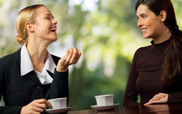 Как стать общительным?